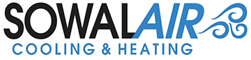 Sowal Air Cooling & Heating LLC Logo